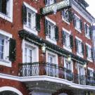 Romantik hotel Traube ****