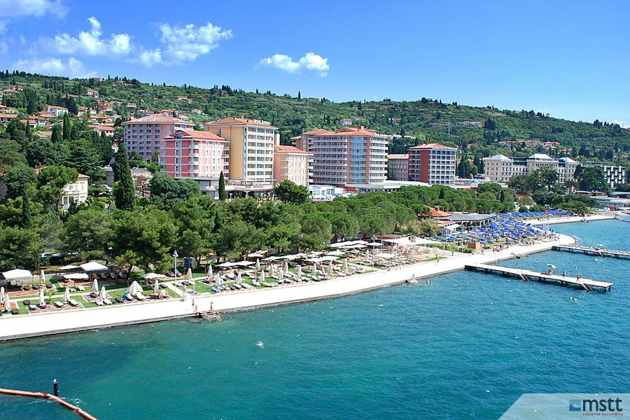 Hotel mont blanc chamonix hotel - Portoro Piran Slovinsko Dovolenka Slovinsko Portoro